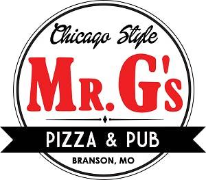 Mr G's Chicago Pizza