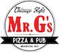 Mr G's Chicago Pizza logo