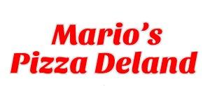 Mario's Pizza Deland