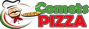 Comets Pizza
