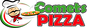 Comets Pizza logo