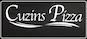Cuzins Pizza logo