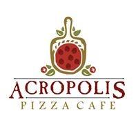 Acropolis Pizza Cafe logo