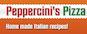 Peppercini's Italian Restaurant & Lounge logo