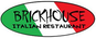 Brickhouse Pizzeria logo