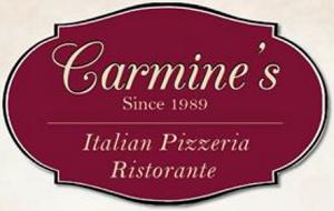 Carmine's Pizzeria and Restaurant