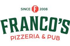 Franco's Pizzeria & Pub