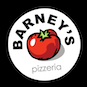 Barney's Pizza Chicago logo