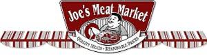 Joe's Meat Market