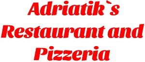 Adriatik's Restaurant and Pizzeria