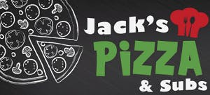 Jack's Pizza & Subs