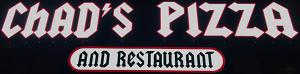 Chad's Pizza & Restaurant