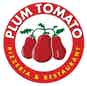 Plum Tomato Pizzeria & Restaurant logo
