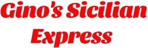 Gino's Sicilian Express