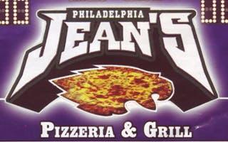 Jean's Pizza & Grill