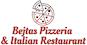 BEJTA'S PIZZA & SUBS logo