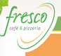 Fresco Cafe & Pizzeria logo