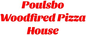 Poulsbo Woodfired Pizza
