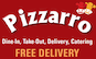 Pizzarro logo
