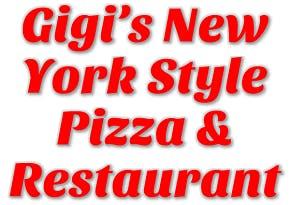 Gigi's New York Style Pizza & Restaurant