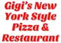Gigi's New York Style Pizza & Restaurant logo