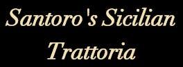 Santoro's Sicilian Trattoria