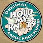 Hold My Knots logo