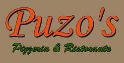 Puzo's Family Restaurant & Pizzeria logo