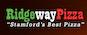Ridgeway Pizza logo