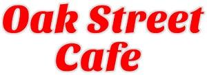 Oak Street Pizza & Grill