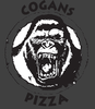 Cogan's Pizza North logo