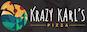 Krazy Karl's Pizza logo
