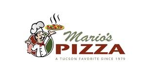 Mario's Pizza Tucson