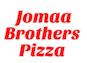 Jomaa Brothers Pizza logo
