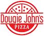 Dougie John's Pizza logo