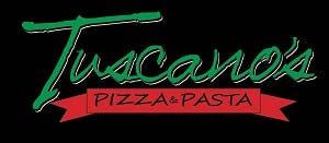 Tuscano's Pizza & Pasta