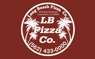 Long Beach Pizza Co