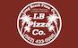 Long Beach Pizza Co logo