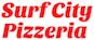 Surf City Pizzeria Brooklyn logo