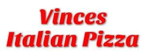 Vinces Italian Pizza