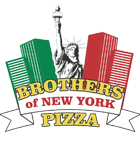 Brothers Of New York Pizza