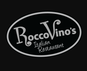 Vince's on Harlem & RoccoVino's Italian Restaurant logo