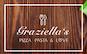 Graziella's Pizza logo