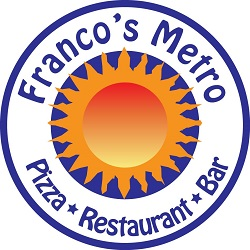 Franco's Metro Restaurant & Bar