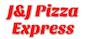 J&J Pizza Express logo