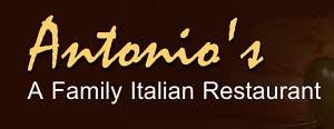 Antonio's Italian Cafe