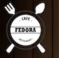 Fedora Bistro Cafe logo