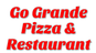 Go Grande Pizza & Restaurant logo