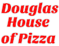 Douglas House of Pizza logo