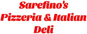Sarefino's Pizzeria & Italian Deli